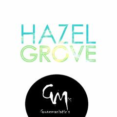 Hazel Grove ૐ