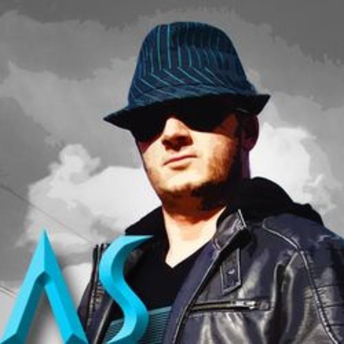 Aaron Scott (AS)'s avatar