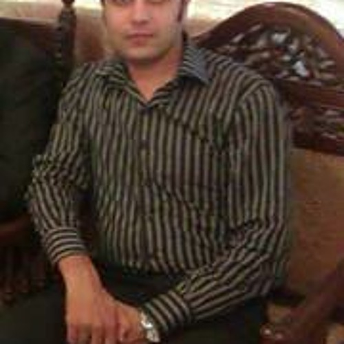 Mian Fahim's avatar
