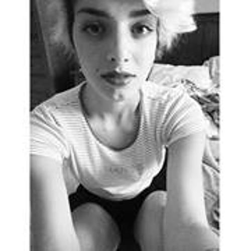 Oksana Robak's avatar