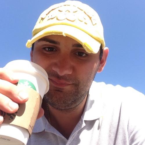 Roman Berson's avatar