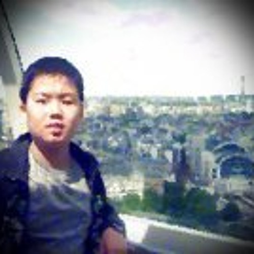 Jeremy Chang 5's avatar