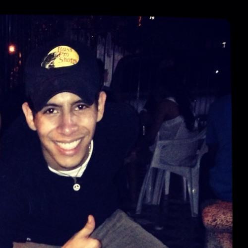 Jey Villalobos's avatar