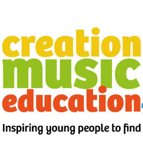 Creation Music Education's avatar