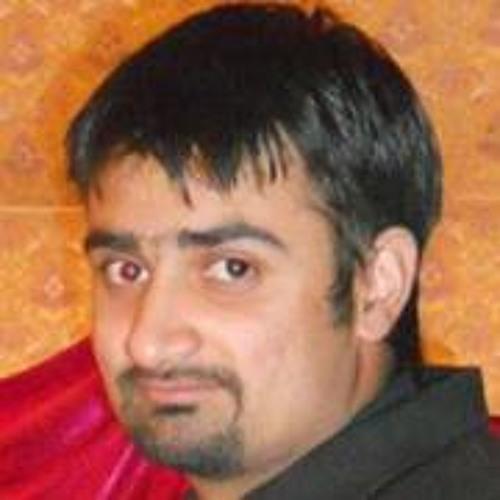 Ahad Nazir's avatar
