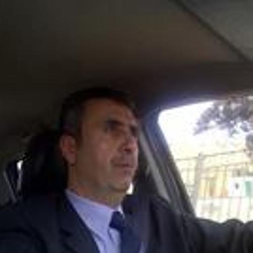 Ibrahim A Gad's avatar
