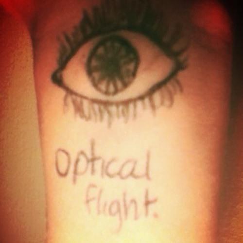 Opticalflight's avatar
