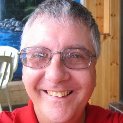 Andrew C. Van Homrigh's avatar