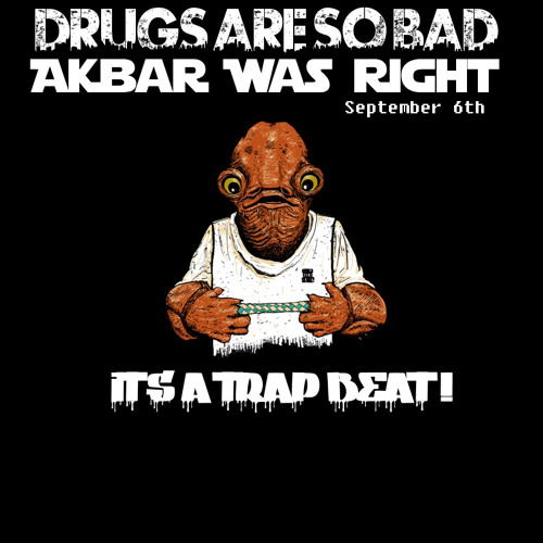 DrugsAreSoBad's avatar