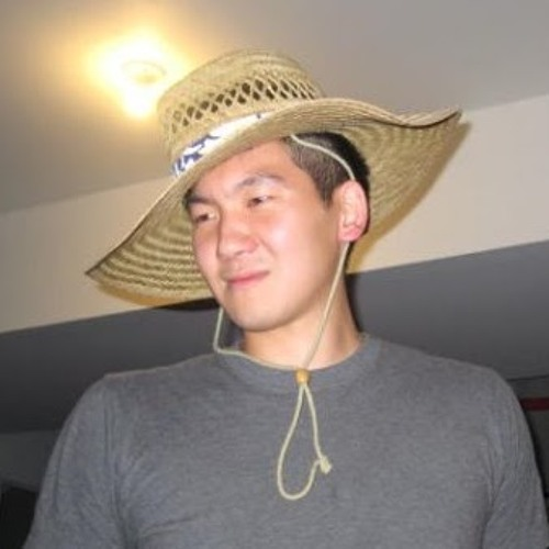 David Park 40's avatar