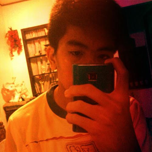John Andrew Reyes's avatar