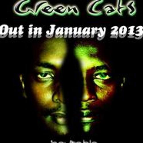 Greencats254's avatar