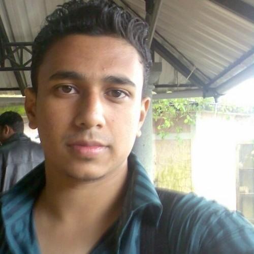 Jihad Azeez's avatar