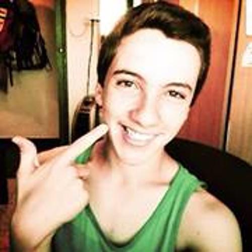 Yonatan Nachman's avatar