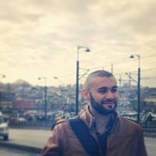 Hisham Yassen's avatar