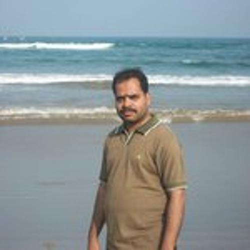 Sudheer L Sharma's avatar