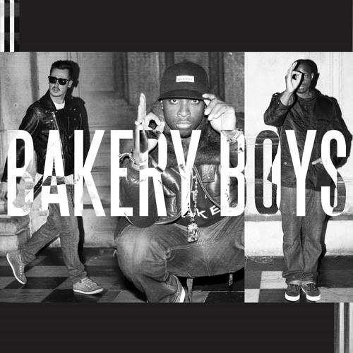 BakeryBoys's avatar