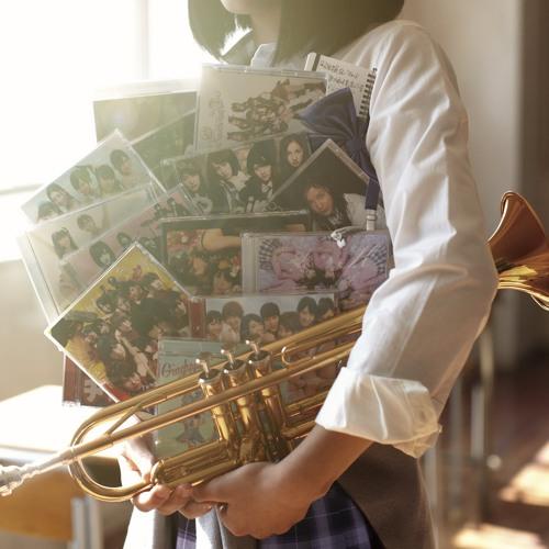 Tokyo Kosei Wind Orchestra - Braban AKB48! - Heavy Rotation (ヘビーローテーション)
