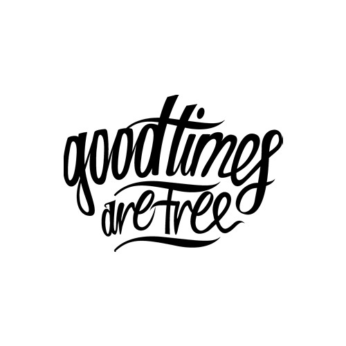 GOOD TIMES ARE FREE's avatar