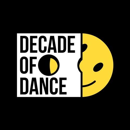 DECADEOFDANCE's avatar