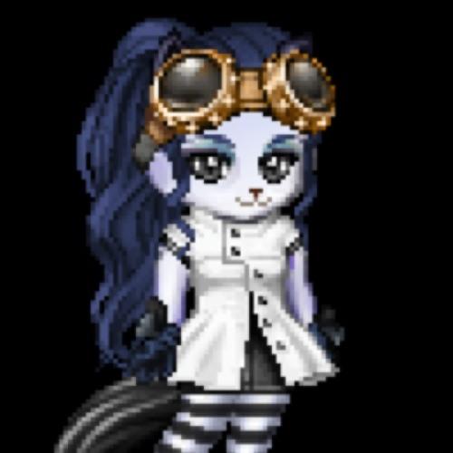 Walter Girl Catbug's avatar