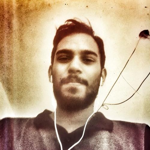 mayur baiju's avatar