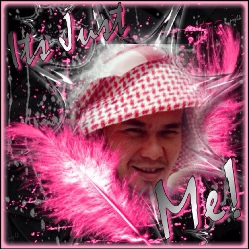 Prince Randy 1's avatar