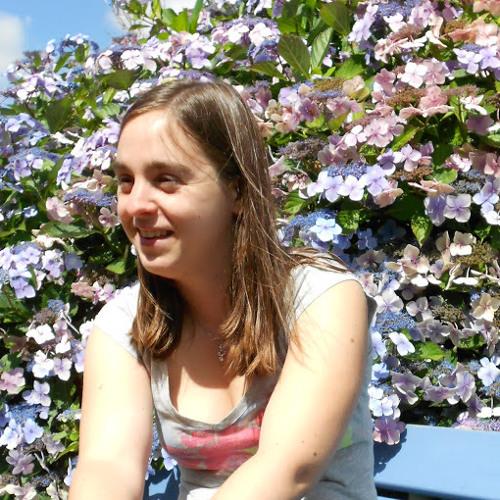 Sara Anckaert's avatar