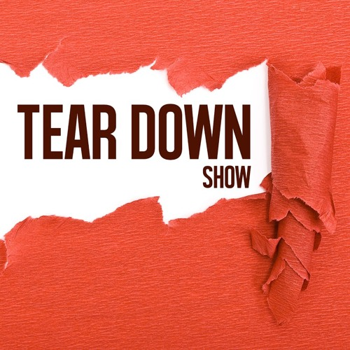 TearDownShow's avatar