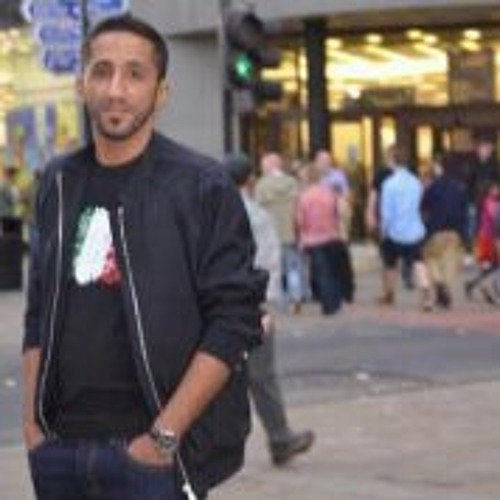 Suliman Bin Jures's avatar