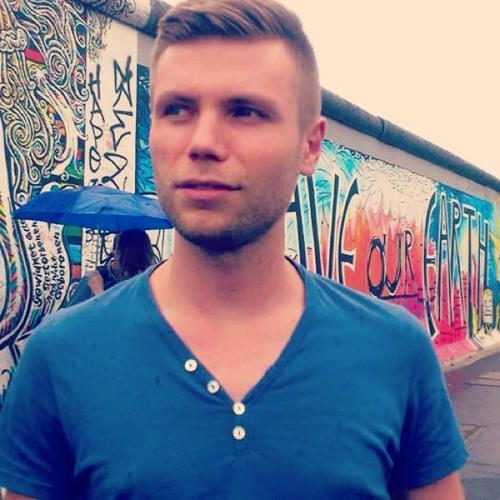 Kuba Andrzejewski's avatar
