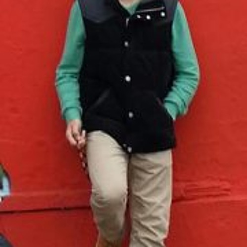 Karib Khaled's avatar