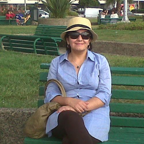 Veronica Gallardo 2's avatar