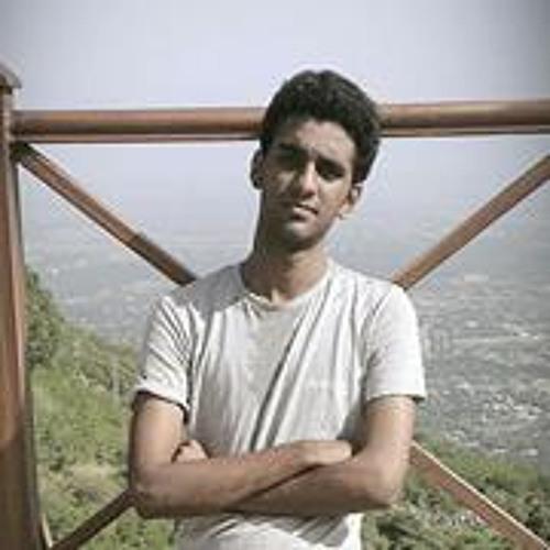 Ahsen Rana's avatar