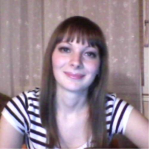 Nagy Annamária's avatar