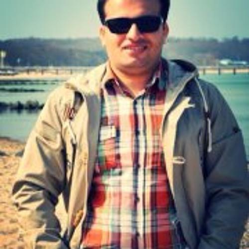 Hashem Majid's avatar
