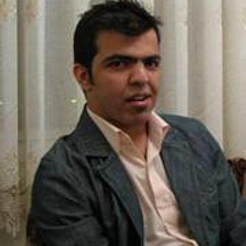 Jamshid Kavosi's avatar