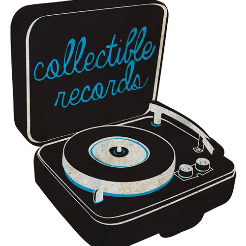 Collectible Records's avatar