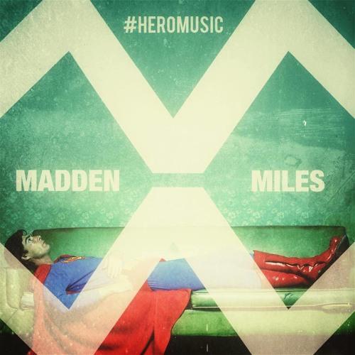 Madden Miles's avatar