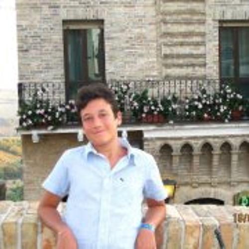 Andrea Piscopo's avatar