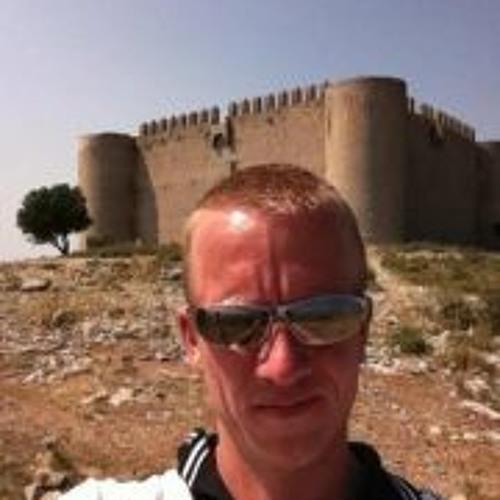 Mark Domburg's avatar