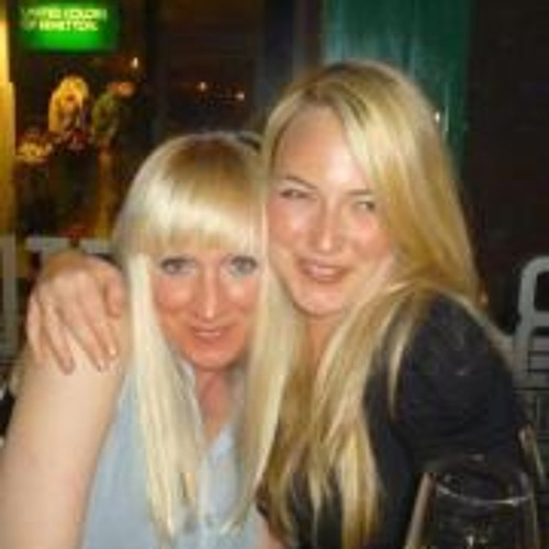 Rebecca Faye Handley's avatar