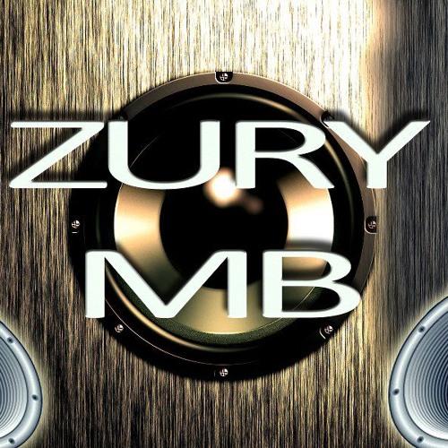 Dj Zury Mb's avatar