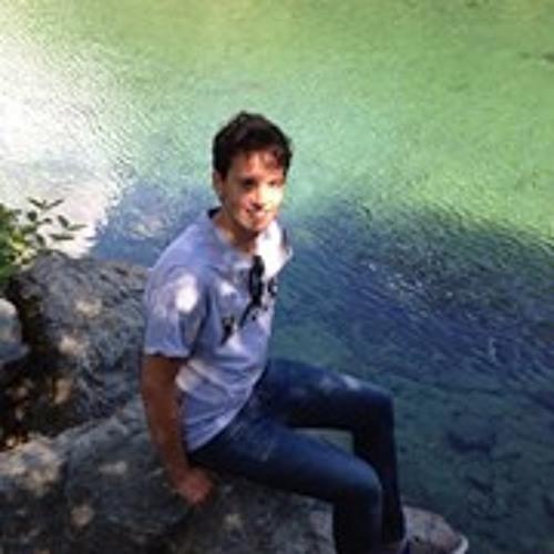 Eric Sather's avatar