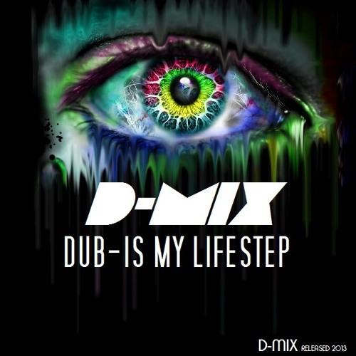 D-MIX's avatar