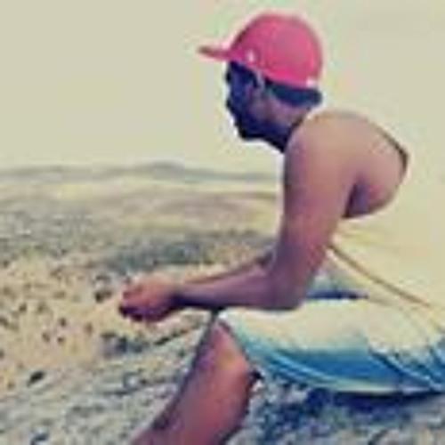 Joacy Santos's avatar