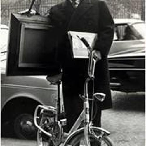 Eugenio Gennari's avatar