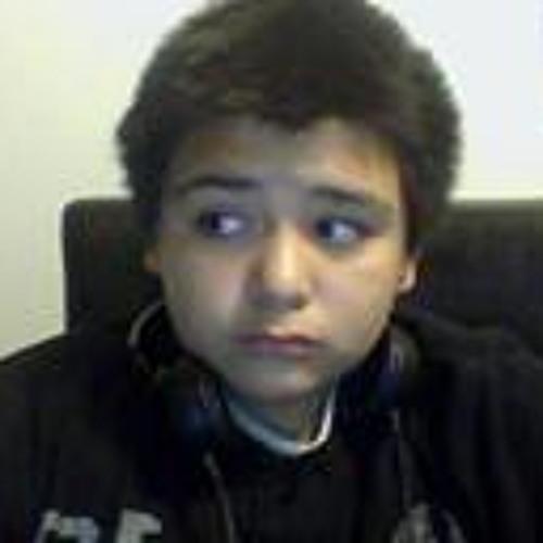 Miguel Cruz Jr.'s avatar