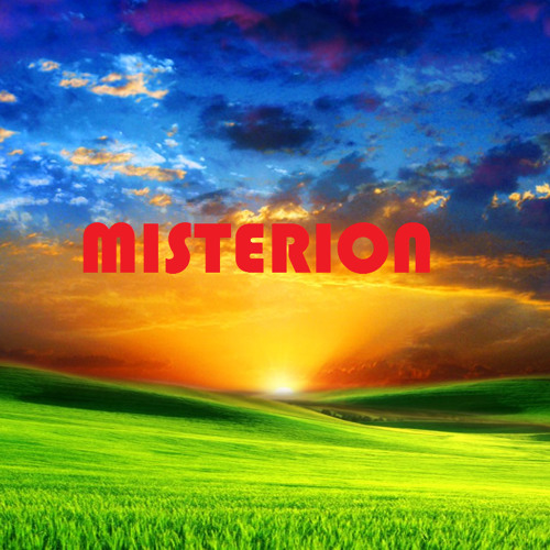 Misterion's avatar