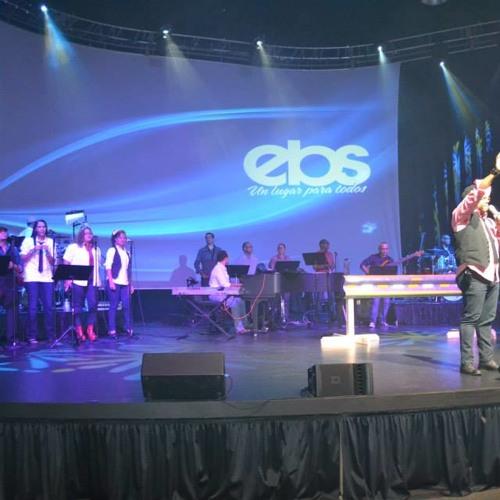 "Ben-Hur y La EBS Band cantan en un ensayo:""Digo Si"" (canción original: Coalo Zamorano)"
